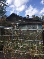 Продам часть дома. Слободская, р-н Жд слобода, площадь дома 30 кв.м., электричество 15 кВт, отопление твердотопливное, от агентства недвижимости (пос...