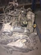 Двигатель Ford KVJA
