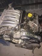 Двигатель Renault L7X-731