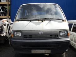 Toyota Hiace. LH114L, 2L