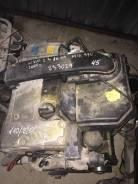 Двигатель Mercedes-Benz W210 M111.970
