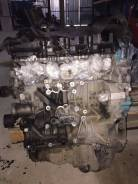 Двигатель BMW 5-series M52