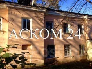1-комнатная, улица Калинина 7. Чуркин, агентство, 29 кв.м. Дом снаружи