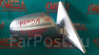 Зеркало заднего вида боковое. Honda: Civic, Domani, Integra SJ, Civic Ferio, Orthia Двигатели: D15Y1, D16Y5, D15Z7, D16Y6, D15Z9, B16A5, D15Z4, B16A6...