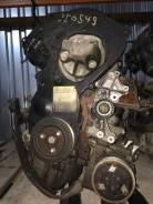 Двигатель Peugeot NFU