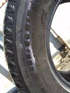 Michelin. Зимние, без шипов, 2013 год, износ: 10%, 1 шт. Под заказ из Новосибирска
