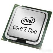 Intel Core 2 Duo E6750