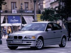 Стекло лобовое, BMW, 3-SERIES, E46, 1998-2005, KDM GLASS BMW 3 SERIES