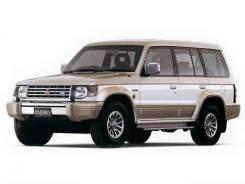 Стекло лобовое, MITSUBISHI, PAJERO II, 1991-1999, KDM GLASS MITSUBISHI PAJERO II