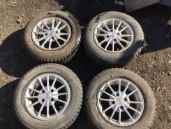 NZ Wheels SH617. 5.5x13, 4x100.00