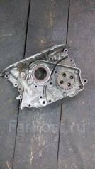 Насос масляный. Toyota Harrier, SXU10, SXU10W, SXU15, SXU15W Двигатель 5SFE