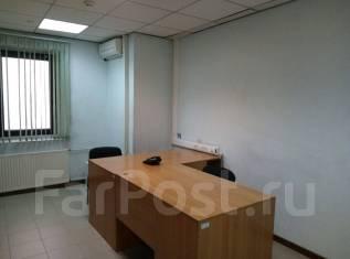 Офисные помещения 28,9 и 16,1 кв. м. в центре города. Отдельный вход. 45 кв.м., улица Нижнепортовая 1, р-н Центр. Интерьер