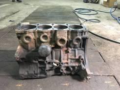 Блок цилиндров. Toyota Harrier, SXU10, SXU10W, SXU15, SXU15W Двигатель 5SFE