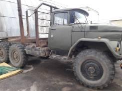 ЗИЛ 131. Продаётся грузовик , 3 000 куб. см., 5 000 кг.