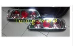 Стоп-сигнал. Honda Prelude, BB7, BB8, BB5, BB6 Двигатели: F22B, H22A