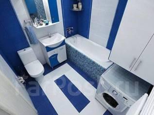 Ремонт ванных комнат , квартир .