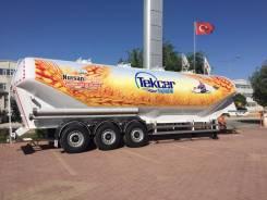 Nursan. Продаётся муковоз алюминиевый 52 м3, 31 000 кг.