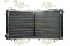 Радиатор охлаждения двигателя. Subaru Impreza, GC8, GF8 Subaru Forester Subaru Legacy, BG5, BC5, BF5, BD5 Двигатели: EJ22G, EJ205, EJ20G, EJ207, EJ20K...