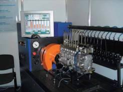 Ремонт форсунок и аппаратур ТНВД любого производителя