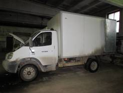ГАЗ 3310. Продается ГАЗ-Валдай, грузовой фургон, 3 000 куб. см., 3 000 кг.
