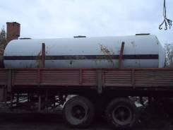 Цжу6.0-1.8, 1987. Ёмкость Газовая на 6куб. м. утеплённая в Омске, 6 000 куб. см., 6,00куб. м.
