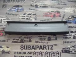 Панель замка багажника. Subaru Legacy B4, BLE Subaru Legacy, BL9, BLE, BL5 Двигатели: EZ30D, EJ204, EJ203, EJ20X, EJ30D, EJ20Y, EJ255, EJ253