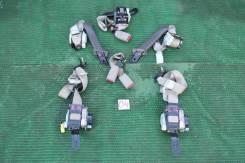 Ремень безопасности. Subaru Legacy Lancaster, BHE Subaru Legacy, BHE Двигатели: EZ30, EZ30D, EZ30F