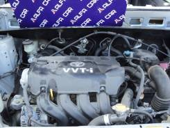Двигатель в сборе. Toyota Funcargo, NCP25, NCP21 Toyota bB, NCP34, NCP31, NCP35 Toyota Vitz, NCP13 Toyota Platz, NCP12 Двигатель 1NZFE