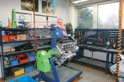 Ремонт двигателей WD10, WD615, WP10, WP12