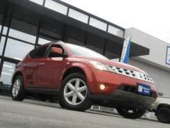 Nissan Murano. автомат, 4wd, 3.5, бензин, 75 616тыс. км, б/п, нет птс. Под заказ