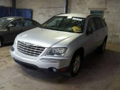 Подсветка номера Chrysler Pacifica Под заказ
