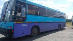 МАЗ. Автобус 152 обмен на самосвал ХОВО Шахман, 11 000 куб. см., 46 мест