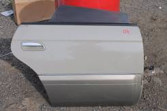 Дверь боковая. Subaru Legacy Lancaster, BHE Subaru Legacy, BHE Двигатели: EZ30, EZ30D, EZ30F