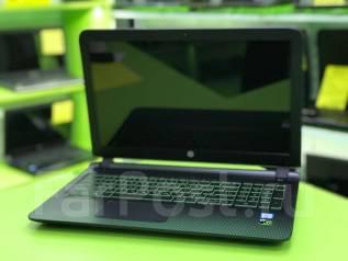 "HP Pavilion 15. 15.6"", 2,3ГГц, ОЗУ 8192 МБ и больше, диск 1 000 Гб, WiFi, Bluetooth"