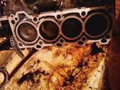Блок цилиндров. Mercedes-Benz A-Class, W168 Двигатели: 1, 6
