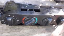 Блок управления климат-контролем. Mercedes-Benz M-Class, W163
