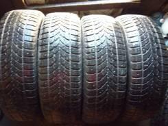 Bridgestone WT17. Зимние, без шипов, износ: 30%, 4 шт