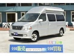 Toyota Grand Hiace. автомат, 4wd, 3.4, бензин, 47 048 тыс. км, б/п, нет птс. Под заказ