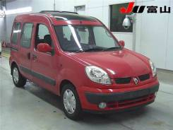 Renault Kangoo. R4
