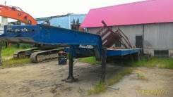 Чмзап 93853. Продам полуприцеп Чмзап-93853, 32 700 кг.