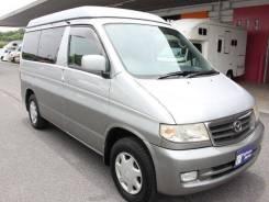 Mazda Bongo Friendee. автомат, передний, 2.5, бензин, 95 034 тыс. км, б/п, нет птс. Под заказ