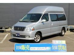 Toyota Grand Hiace. автомат, передний, 3.4, бензин, 95 417 тыс. км, б/п, нет птс. Под заказ