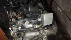 Двигатель в сборе. Honda HR-V, GH4 Двигатели: D16A, VTEC