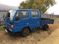 Mazda Titan. Продам грузовик , 2 400куб. см., 1 150кг., 4x2