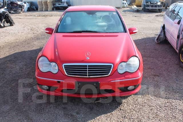 Mercedes-Benz. 203, 112912