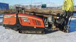 Ditch Witch. Продам ГНБ 2020