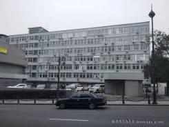Небольшой отдельный кабинет в офисном здании в центре. Улица Алеутская 45а, р-н Центр, 17 кв.м. Дом снаружи