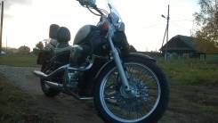 Honda Steed 600. 600 куб. см., исправен, птс, с пробегом