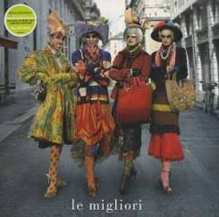 Adriano Celentano & Mina - Le Migliori (Vinyl /фирм. )