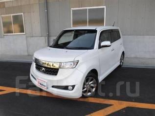 Toyota bB. автомат, передний, 1.5, бензин, 31 тыс. км, б/п. Под заказ